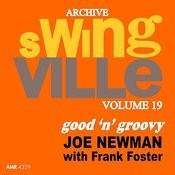 Swingville Volume 19: Good 'n' Groovy Songs
