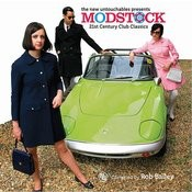 New Untouchables Presents Modstock - 21st Century Club Classics Songs