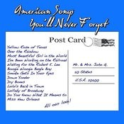 American Songs You'll Never Forget Songs