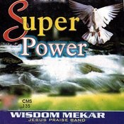Super Power Songs