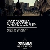Who's Jack?! EP Songs