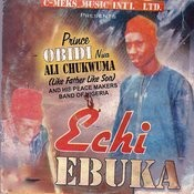 Echi Ebuka Songs