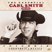 The Essential Carl Smith  1950-1956 Songs