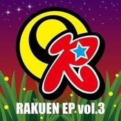 Rakuen EP Vol. 3 Songs