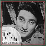 Italian Artists Collection: Tony Dallara Songs