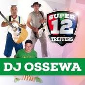 Super 12 Treffers Songs