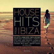 House Hits From Ibiza Songs
