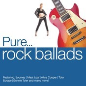 Pure... Rock Ballads Songs