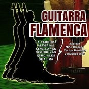Guitarra Flamenca Songs