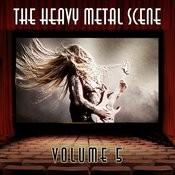 The Heavy Metal Scene, Vol. 5 Songs