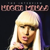 Nicky Minaj - The Interview Songs
