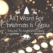 All I Want For Christmas Is You (Karaoke Version) Song