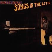 Songs In the Attic Songs