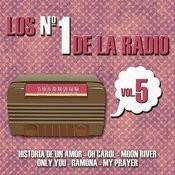 Los Nº 1 De La Radio Vol. 5 Songs