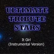 Jason Derülo - It Girl (Instrumental Version) Songs