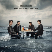 Keep Calm And Carry On (International Bonus Track Version) Songs