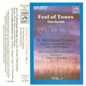 Feel Of Tones Vol I Songs