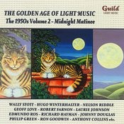 The Golden Age Of Light Music: The 1950s Volume 2 Songs