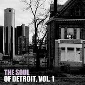 The Soul Of Detroit, Vol. 1 Songs