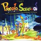 La Petite Histoire D'un Grand Orchestre - Passeport Pour Piccolo Saxo Songs