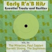Early R 'n' B Hits, Essential Tracks And Rarities, Vol. 34 Songs