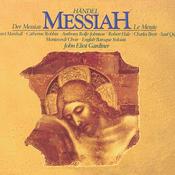 Handel: Messiah (2 CDs) Songs