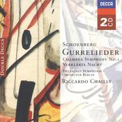 Schoenberg: Gurrelieder; Verklärte Nacht; Chamber Symphony No.1 &c Songs