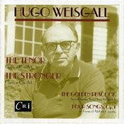 Hugo Weisgall: Two Operas And Two Song Cycles Songs