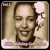 Billie Holiday-Collection, Vol. 3 Songs
