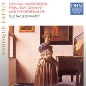 Works For Harpsichord Songs