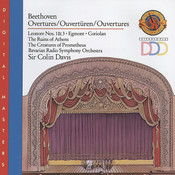 Beethoven: Overtures Songs