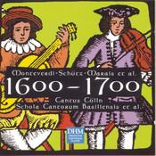 Century Classics IV: 1600-1700 Songs