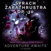 Sprach Zarathustra (From The Lurpak Cook's Range