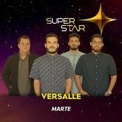 Marte (Superstar) - Single Songs