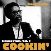 Classic Ervin, Vol. 2: Cookin' Songs