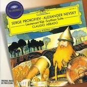 Prokofiev: Alexander Nevsky; Scythian Suite; Lieutenant Kijé Songs