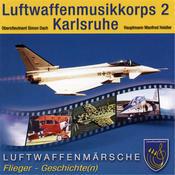 Luftwaffenmärsche Songs