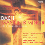 Bach, J.S.: Mass in B minor, BWV232 Songs