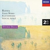 Ravel: Piano Works (2 Cds) Songs