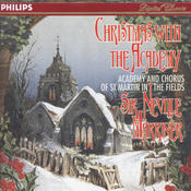 Christmas With The Academy Songs