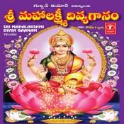 Sri Mahalakshmi Divya Gaanam Songs