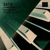 Satie: Gymnopédies; Gnossiennes Songs
