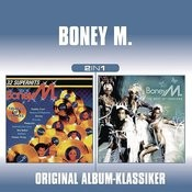 Boney M. - 2 in 1 (In The Mix/The Best 12inch Versions) Songs