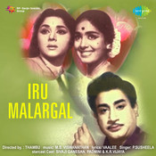 Iru Malargal Songs