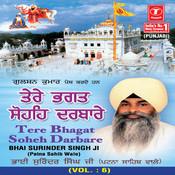 Tere Bhagat Soheh Darbare(Vol.6) Songs