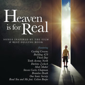 Heaven is for Real (Songs Inspired by the Film & Best-Selling Book) Songs