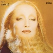 Salomè Vol. 2 Songs