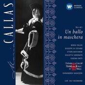 Verdi : Un ballo in maschera Songs