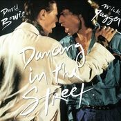 Dancing In The Street E.P. Songs