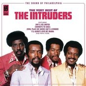 The Intruders - The Very Best Of Songs